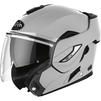 Airoh Rev 19 Color Flip Front Motorcycle Helmet & Visor Thumbnail 6