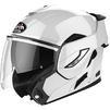 Airoh Rev 19 Color Flip Front Motorcycle Helmet & Visor Thumbnail 4