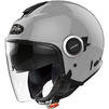 Airoh Helios Color Open Face Motorcycle Helmet & Visor Thumbnail 6