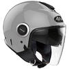 Airoh Helios Color Open Face Motorcycle Helmet & Visor Thumbnail 9