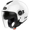 Airoh Helios Color Open Face Motorcycle Helmet & Visor Thumbnail 7