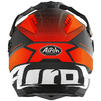Airoh Commander Progress Dual Sport Helmet & Visor Thumbnail 10