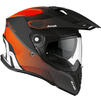 Airoh Commander Progress Dual Sport Helmet & Visor Thumbnail 9