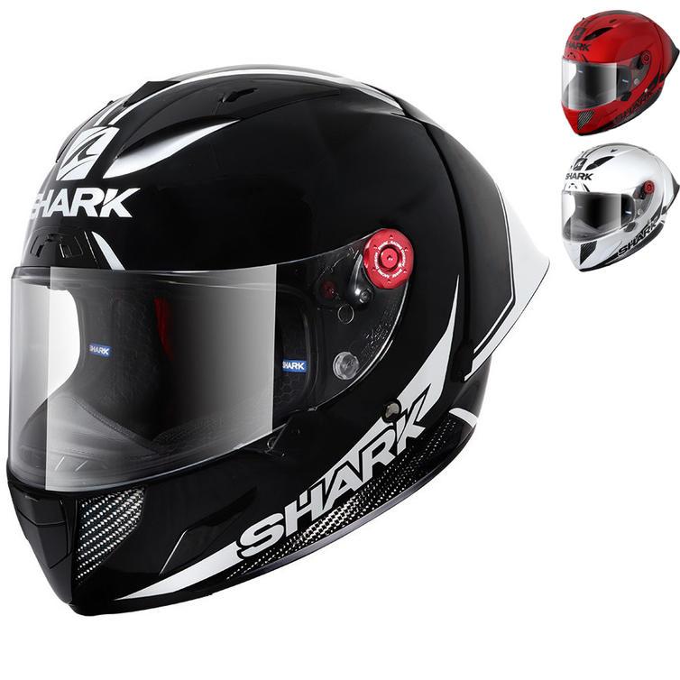 Shark Race-R Pro GP 30th Anniversary Motorcycle Helmet