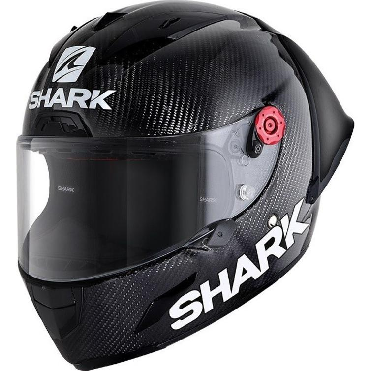 Shark Race-R Pro GP FIM Racing #1 Motorcycle Helmet
