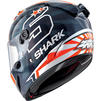 Shark Race-R Pro Zarco 2019 Replica Motorcycle Helmet Thumbnail 5