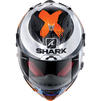 Shark Race-R Pro Carbon Lorenzo 2019 Replica Motorcycle Helmet & Visor Thumbnail 5