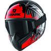 Shark Vancore 2 Overnight Motorcycle Helmet Thumbnail 3