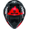 Shark Vancore 2 Overnight Motorcycle Helmet Thumbnail 5