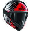 Shark Vancore 2 Overnight Motorcycle Helmet Thumbnail 7