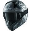 Shark Vancore 2 Overnight Motorcycle Helmet Thumbnail 4