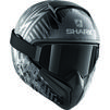 Shark Vancore 2 Overnight Motorcycle Helmet Thumbnail 8