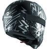 Shark Vancore 2 Overnight Motorcycle Helmet Thumbnail 10