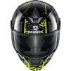 Shark Skwal 2.2 Noxxys Motorcycle Helmet Thumbnail 9