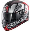 Shark Skwal 2.2 Noxxys Motorcycle Helmet Thumbnail 5