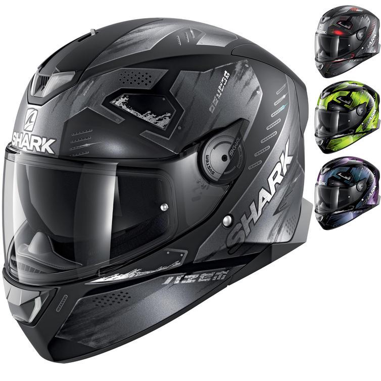 Shark Skwal 2.2 Venger Motorcycle Helmet