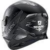 Shark Skwal 2.2 Venger Motorcycle Helmet Thumbnail 11