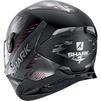 Shark Skwal 2.2 Venger Motorcycle Helmet Thumbnail 12
