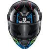 Shark Skwal 2.2 Noxxys Motorcycle Helmet & Visor Thumbnail 11