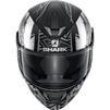 Shark Skwal 2.2 Noxxys Motorcycle Helmet & Visor Thumbnail 10