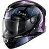 Shark Skwal 2.2 Venger Motorcycle Helmet & Visor Thumbnail 4