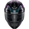 Shark Skwal 2.2 Venger Motorcycle Helmet & Visor Thumbnail 8