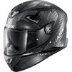 Shark Skwal 2.2 Venger Motorcycle Helmet & Visor Thumbnail 7