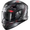 Shark Skwal 2.2 Venger Motorcycle Helmet & Visor Thumbnail 5