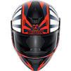 Shark D-Skwal 2 Zarco Replica Motorcycle Helmet Thumbnail 5