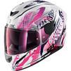 Shark D-Skwal 2 Shigan Motorcycle Helmet Thumbnail 5