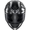 Shark D-Skwal 2 Zarco Replica Motorcycle Helmet & Visor Thumbnail 7