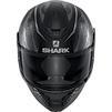 Shark D-Skwal 2 Shigan Motorcycle Helmet & Visor Thumbnail 9