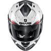 Shark Ridill Mecca Motorcycle Helmet Thumbnail 7