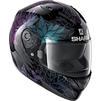 Shark Ridill Nelum Motorcycle Helmet Thumbnail 9