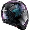 Shark Ridill Nelum Motorcycle Helmet Thumbnail 12