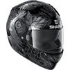 Shark Ridill Nelum Motorcycle Helmet Thumbnail 11