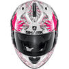Shark Ridill Nelum Motorcycle Helmet Thumbnail 7