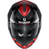 Shark Ridill Mecca Motorcycle Helmet & Visor Thumbnail 8