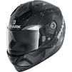 Shark Ridill Mecca Motorcycle Helmet & Visor Thumbnail 6