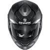 Shark Ridill Mecca Motorcycle Helmet & Visor Thumbnail 9