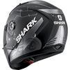 Shark Ridill Mecca Motorcycle Helmet & Visor Thumbnail 12