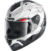 Shark Ridill Mecca Motorcycle Helmet & Visor Thumbnail 4