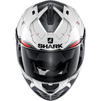 Shark Ridill Mecca Motorcycle Helmet & Visor Thumbnail 7
