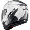 Shark Ridill Mecca Motorcycle Helmet & Visor Thumbnail 10