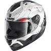 Shark Ridill Mecca Motorcycle Helmet & Visor