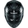 Shark Ridill Nelum Motorcycle Helmet & Visor Thumbnail 8