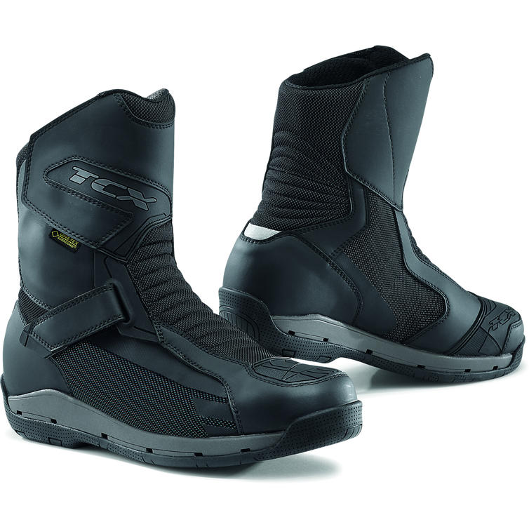TCX Airwire Surround Gore-Tex Motorcycle Boots