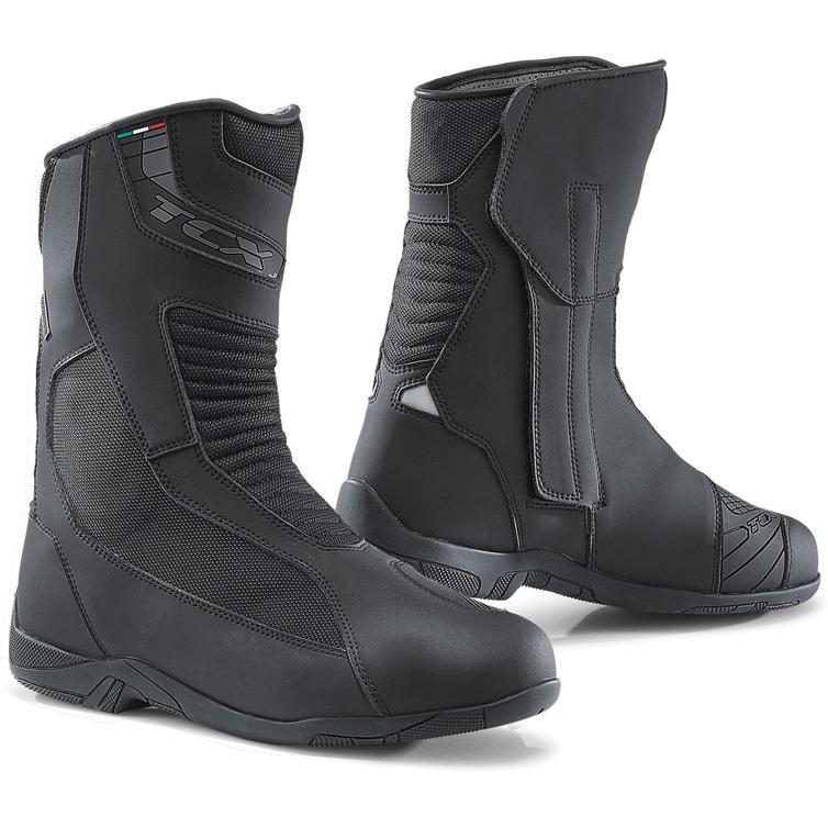 TCX Explorer.4 Gore-Tex Motorcycle Boots