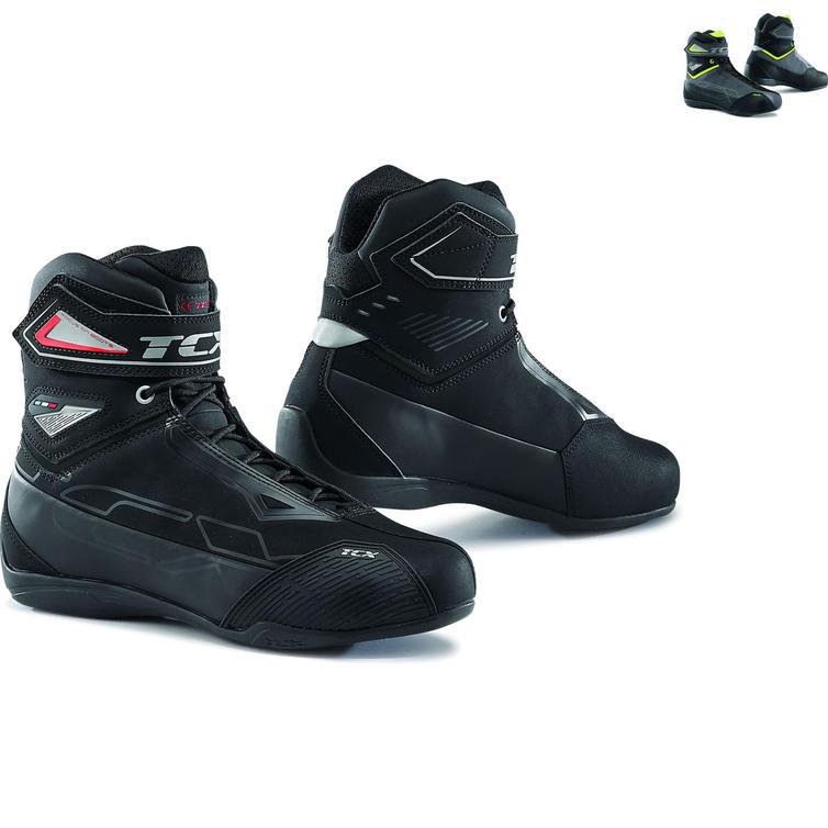 TCX Rush 2 Waterproof Motorcycle Boots