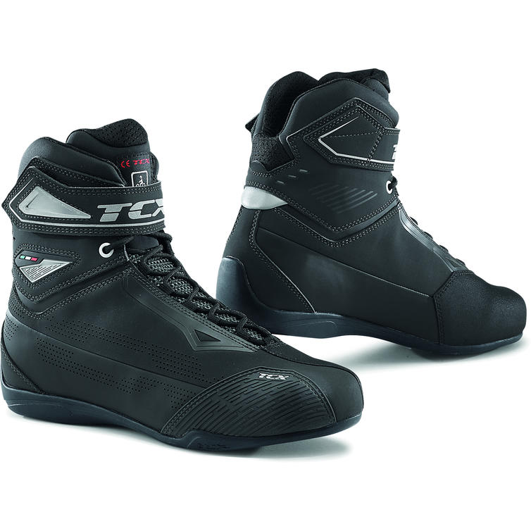 TCX Rush 2 Air Motorcycle Boots